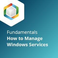 window services msi