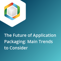 applications packaging