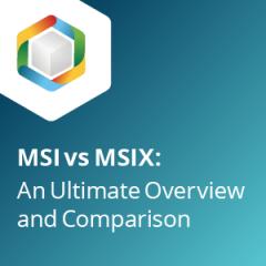 msix microsoft