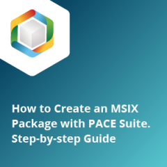 msix package